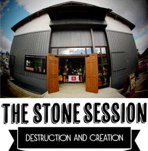 The Stone Session / Jazzy Sport Music Shop Morioka